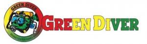 Green Diver